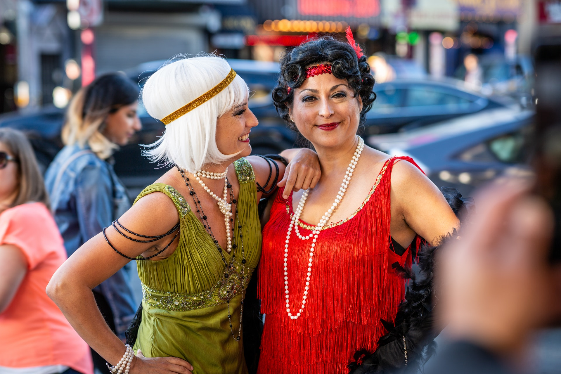 Melbourne's best fancy dress and costume hire stores.